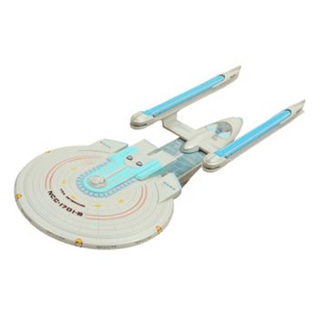 Diamond Select Toys Star Trek Enterprise B Ship
