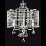 Gallery Contemporary Chandelier