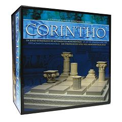 Corintho Game by