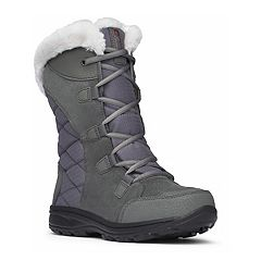 Columbia Ice Maiden II Women's Waterproof Winter Boots by