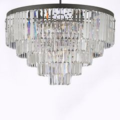 Gallery Odeon Chandelier