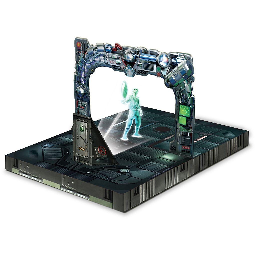 HolograFX Theatre