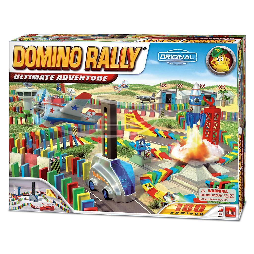 Domino Rally Ultimate Adventure
