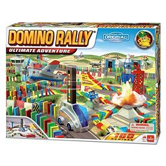 Domino Rally Ultimate Adventure