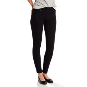 Women's Levi's® Perfectly Slimming Pull-On Twill Leggings