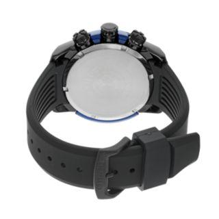 Citizen Eco-Drive Men's Ecosphere Chronograph Watch - CA4155-12L