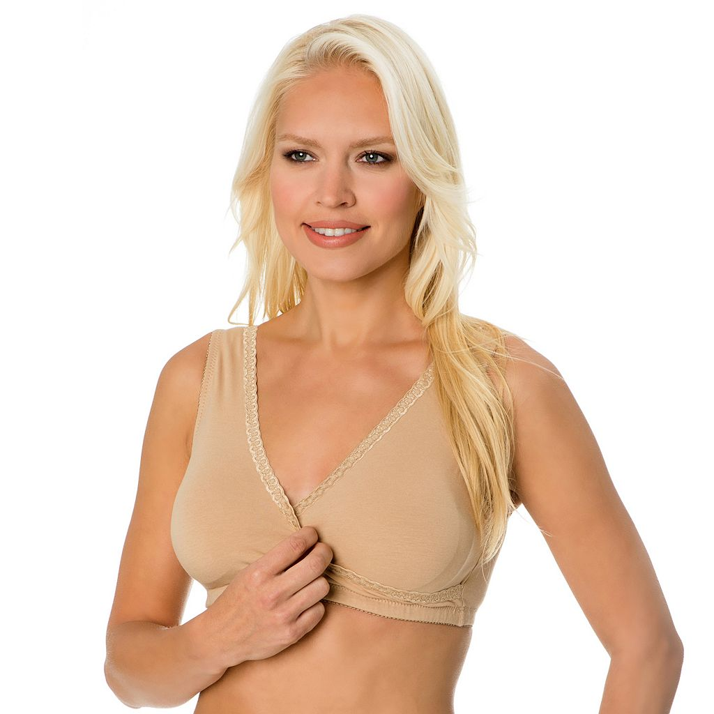 Oh Baby by Motherhood™ Nursing Sleep Bra - Maternity