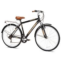 Northwoods Springdale Hybrid 26 in Bike - Men