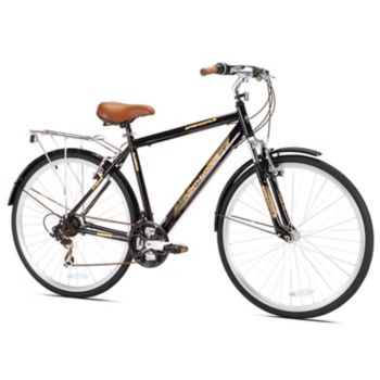 Northwoods Springdale Hybrid 26-in. Bike - Men