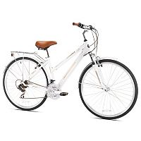 Northwoods Springdale Hybrid 26-in. Bike - Women