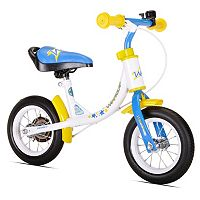 WeeRide Learn 2 Ride 10-in. Bike - Kids