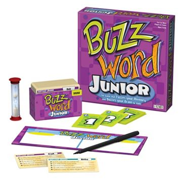 Buzzword Junior by Patch Products