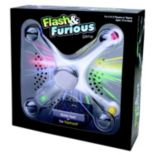 Flash & Furious by Patch Products
