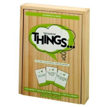 The Game of Things by Patch Products