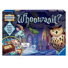 Ravensburger Whoowasit? Board Game by