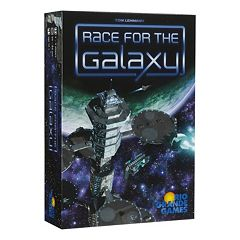 Race for the Galaxy Card Game by
