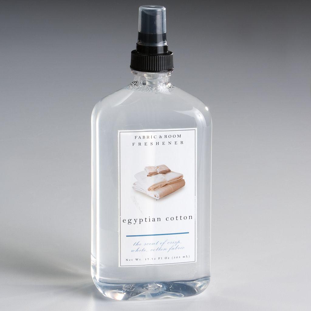 Egyptian Cotton Fabric & Room Freshener Spray