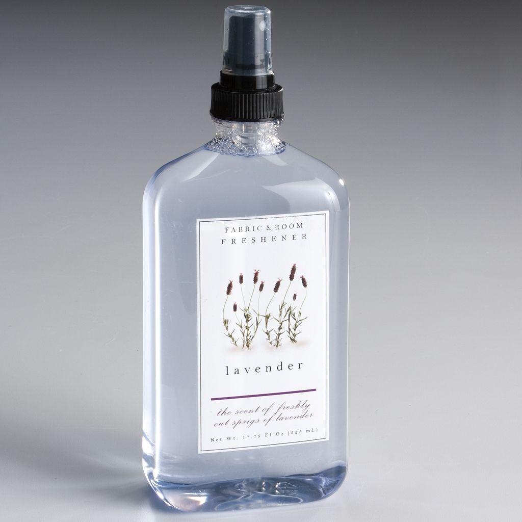 Lavender Fabric & Room Freshener Spray