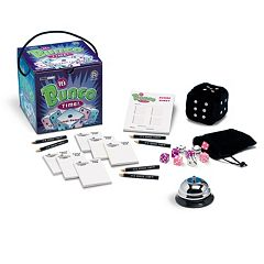 It's Bunco Time Game Set