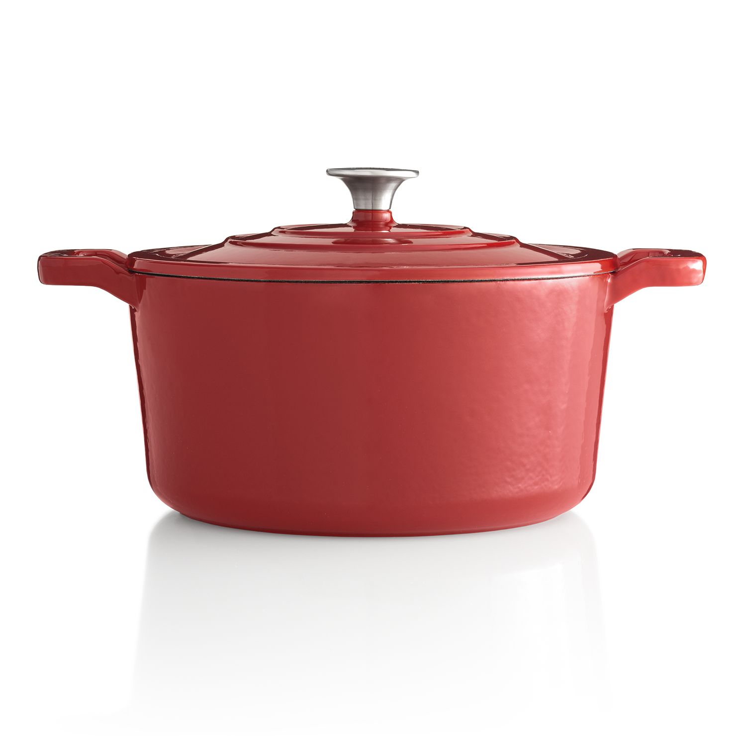 Network™ 5.5-qt. Enameled Cast-Iron Dutch Oven