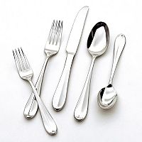 Hampton Forge Lexington Mirror 48-pc. Flatware Set