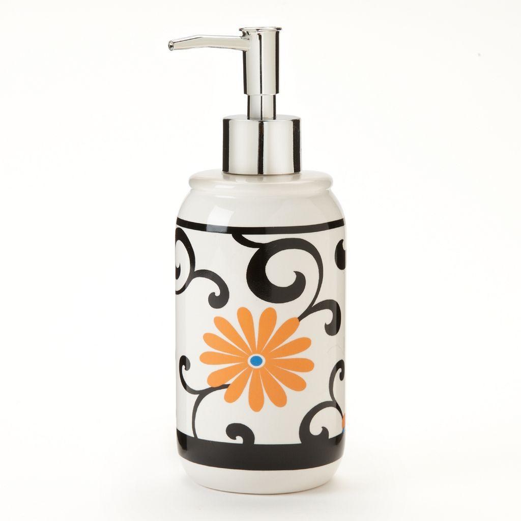 Waverly Pom Pom Soap Pump
