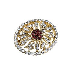 Downton Abbey® Openwork Pin