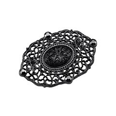 Downton Abbey® Filigree Pin