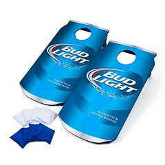 Bud Light Can Bean Bag Toss Game