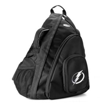 Tampa Bay Lightning 15-in. Laptop Sling Backpack