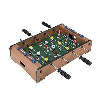 Mini Tabletop Foosball Game