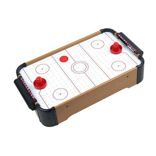 Mini Tabletop Air Hockey Game