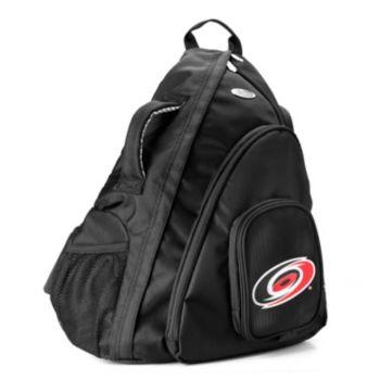 Carolina Hurricanes 15-in. Laptop Sling Backpack
