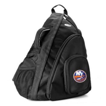 New York Islanders 15-in. Laptop Sling Backpack