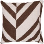 Artisan Weaver Lyss Decorative Pillow