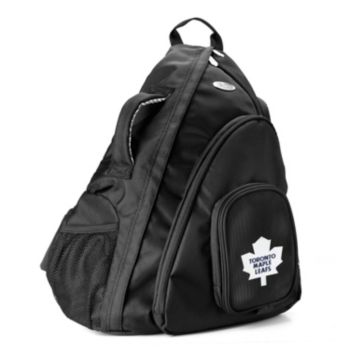 Toronto Maple Leafs 15-in. Laptop Sling Backpack
