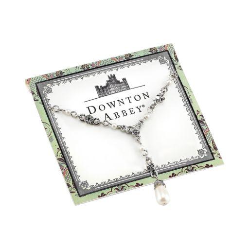 Downton Abbey Y Necklace