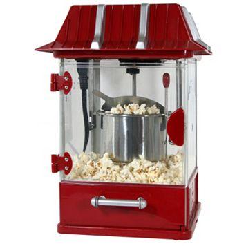 AmeriHome Tabletop Popcorn Popper