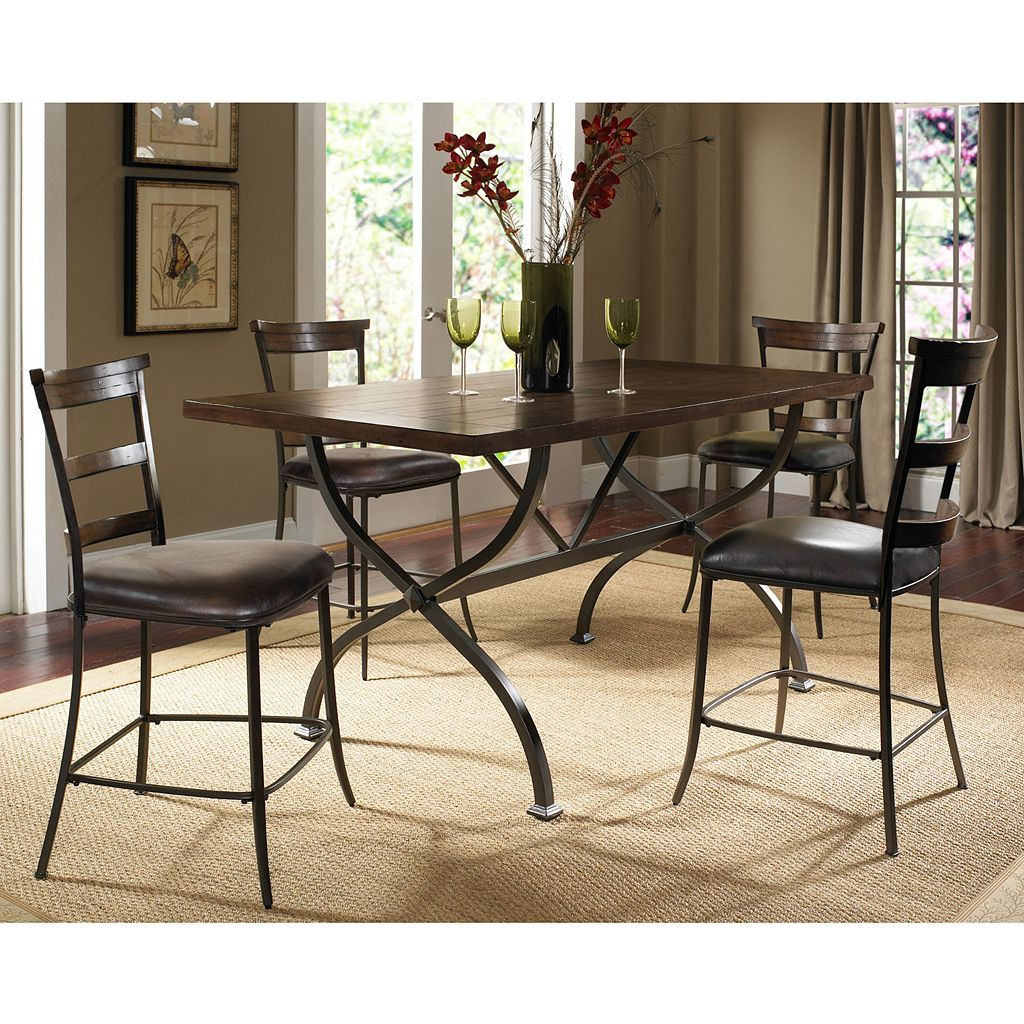Hillsdale Furniture Cameron 5-pc. Dining Set