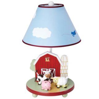 Guidecraft Farm Friends Table Lamp