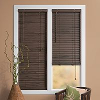 Bali Room Darkening 2'' Slat Vinyl Blinds - 27'' x 64''