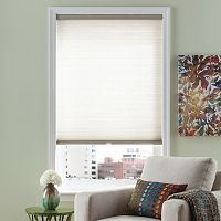 Bali Cordless Light Filtering Cellular Shade - 27'' x 64''