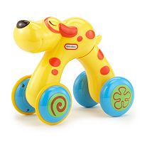 Little Tikes Press 'N Go Dog
