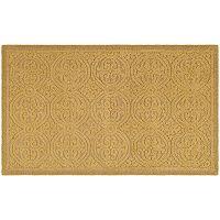 Safavieh Cambridge Ornate Geometric Wool Rug - 3' x 5'
