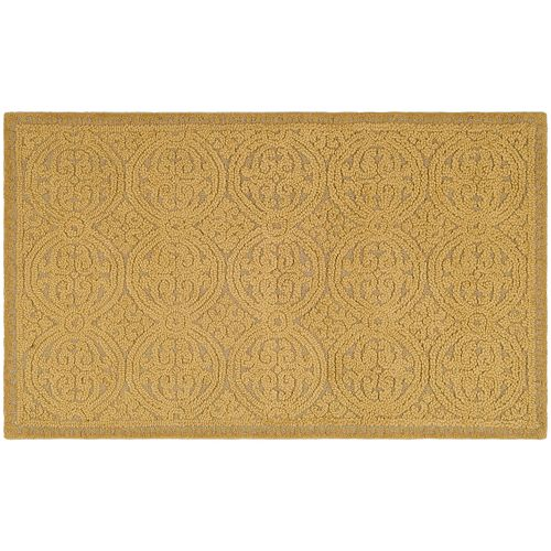 Safavieh Cambridge Ornate Geometric Wool Rug - 3' x 5'