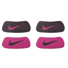 Nike Eyeblack Black/Pink Home & Away Stickers