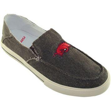 Men's Arkansas Razorbacks Drifter Slip-On Shoes