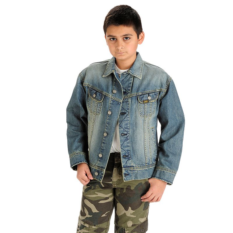 Lee Denim Jacket - Boys 8-20