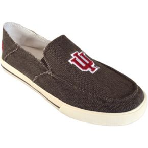 Men's Indiana Hoosiers Drifter Slip-On Shoes