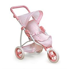 Badger Basket Doll Jogging Stroller